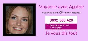 La Voyante Agathe