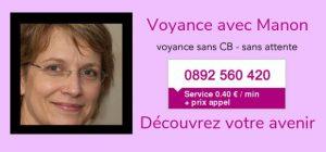 La Voyante Manon