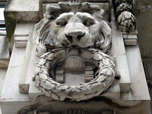 tout savoir sur l'homme Lion